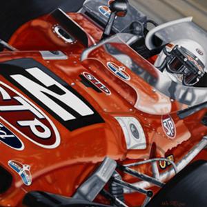 Auto Racing USA