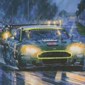 Le Mans 24hrs 2000-2009